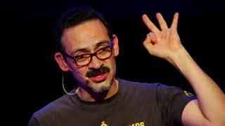 Download Por los sueños se suspira, por las metas se trabaja. | Humberto Ramos | TEDxCuauhtémoc Video