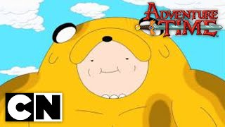 Download Adventure Time - Jake Suit (Clip) Video