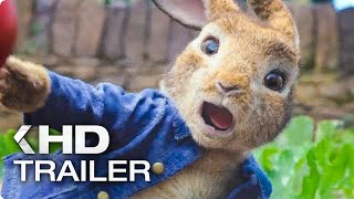 Download PETER RABBIT Trailer 2 (2018) Video