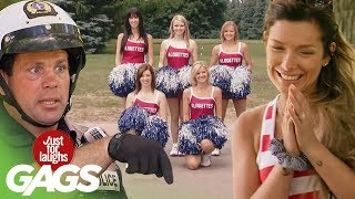 Download Best of Pranks At The Park   Just For Laughs Compilation Video