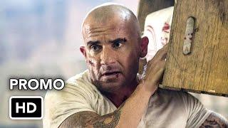 Download Prison Break 5x05 Promo ″Contingency″ (HD) Season 5 Episode 5 Promo Video