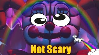 Download How To Make Five Nights At Freddys Sister Location Not Scary Video