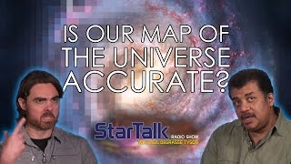 Download Is Our Map of The Universe Accurate? with Matt O'Dowd Video