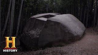 Download Ancient Aliens: Masuda-no-Iwafune (Season 12, Episode 14)   History Video