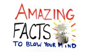 Download Amazing Facts to Blow Your Mind Pt. 1 Video