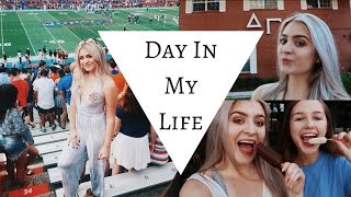 Download FOLLOW ME AROUND COLLEGE VLOG + DAYS IN MY LIFE Video