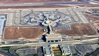 Download LANDING   BEN GURION AIRPORT , ISRAEL - HD 1080P Video
