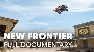 Download Bryce Menzies New Frontier FULL DOCUMENTARY Video