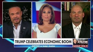 Download Bongino to Dem Radio Host: 'Spare Us the Nonsense' About Obama's Economy Video