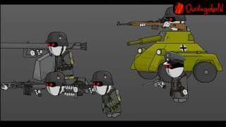 Download Madness SpeedRage Collab (MadCzech a další talentovaní animátoři) Video