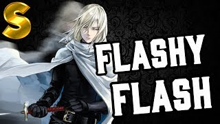 Download S CLASS: Flashy Flash - One Punch Man Discussion Video