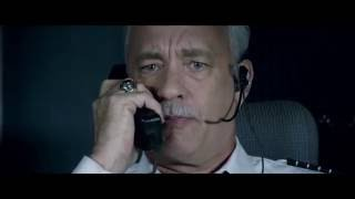Download Sully clips ″Brace for Impact″ (Tom Hanks, Aaron Eckhart) Video