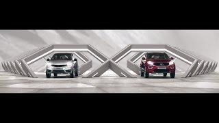 Download Tata TIGOR & Tata NEXON | Geneva Special Editions Video