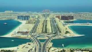 Download DUBAI FROM ABOVE Video
