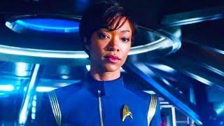 Download New Star Trek Promotes Genocide? Video