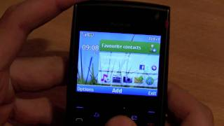 Download Nokia X2-01 Unboxing and Review Video