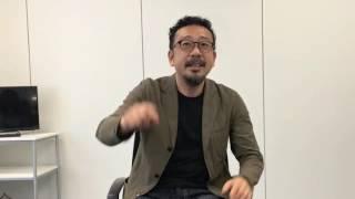 Download 中村義洋監督『忍びの国』INTERVIEW Video