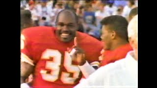 Download Christian Okoye, ″The Nigerian Nightmare″ Video