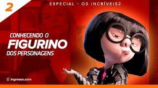 Download Especial   Os Incríveis 2 com Renata Boldrini #2 Video