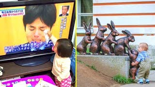 Download Kids Who'll Restore Your Faith In Humanity 「 funny photos 」 Video