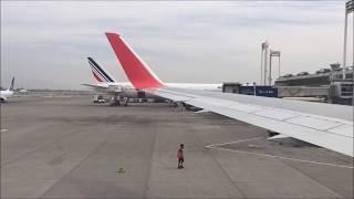 Download LATAM | Boeing 767-300ER | São Paulo(GRU) - Santiago(SCL)(JJ8026) Video
