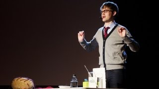 Download Tyler DeWitt: Hey science teachers - make it fun Video