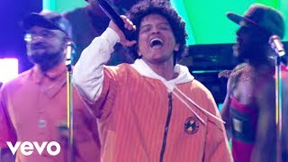 Download Bruno Mars and Cardi B - Finesse (LIVE From The 60th GRAMMYs ®) Video