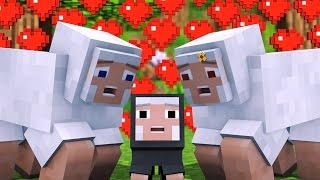 Download Sheep Life - Minecraft Animation Video