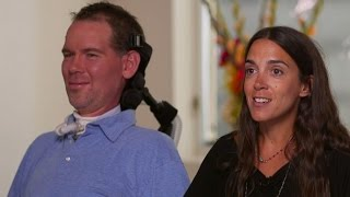 Download Steve Gleason Talks New Documentary Video