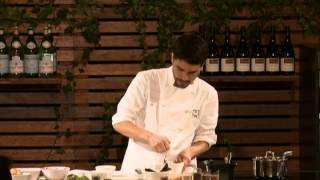 Download Virgilio Martinez recipe - Langham Melbourne MasterClass 2013 Video