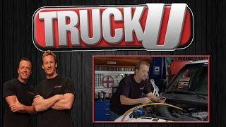 Download Ten Improvements Your Truck Needs Tomorrow | TruckU | Season 5 | Episode 9 Video