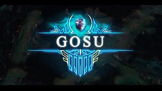 Download ″Not Giving In″ Hi Im Gosu Challenger Montage Video