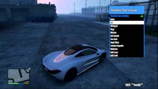 Download GTA V Pandora Free Version TU27 JTAG/RGH + Download Video