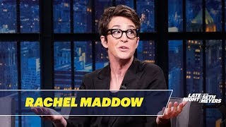 Download Rachel Maddow Thinks the Democratic Nomination Should Be Hard-Fought Video