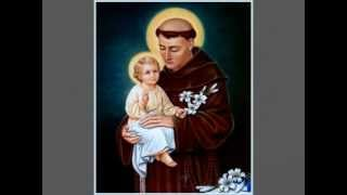 Download Hymn To Saint Anthony Video