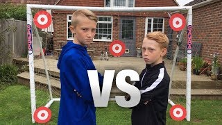 Download FORFEIT FOOTBALL CHALLENGE! (W2S inspired) Video