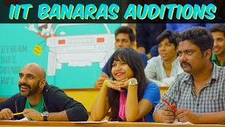 Download Being Indian's IIT Banaras Auditions Video