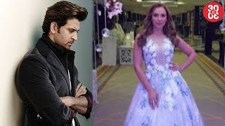 Download Hrithik Eager To Do A Psychological Thriller | Iulia Looks Drop Dead Gorgeous Video