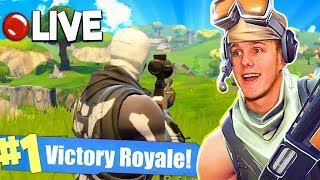 Download Epic Squad Victory Royales LIVE! (Fortnite Battle Royale) Video