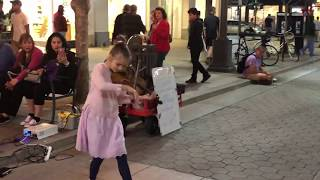 Download Love Me Like You Do - Ellie Goulding (Karolina Protsenko - Violin Cover) Video