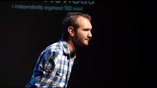 Download Overcoming hopelessness | Nick Vujicic | TEDxNoviSad Video