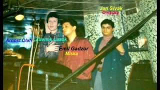 Download The Amen-Suno mange tuha dzal-Khamoro1994-95 Video
