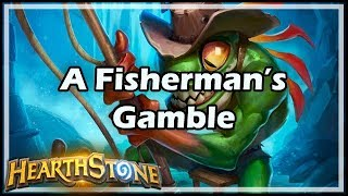Download [Hearthstone] A Fisherman's Gamble Video