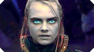Download VALERIAN - Official NEW Trailer (2017) Cara Delevingne, New Movie Trailer 2017 Video