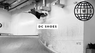 Download TWS Park: DC Shoes | TransWorld SKATEboarding Video
