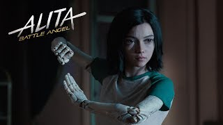 Download Alita: Battle Angel | Two Visionaries, One Vision | 20th Century FOX Video