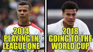 Download England's 2018 World Cup Squad: Where Were They 4 Years Ago? Video