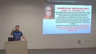 Download Palestra: ″O Espírito do Espiritismo″ - Rossano Sobrinho Video