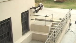 Download BMX - TY MORROW IN THE DEADLINE DVD Video