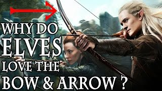 Download What medieval weapons would ELVES really use? FANTASY RE-ARMED Video